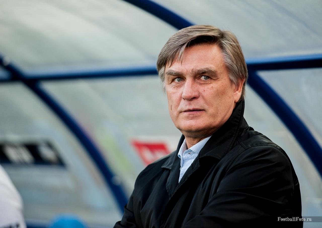 Кандидаты на пост главного тренера «Торпедо»